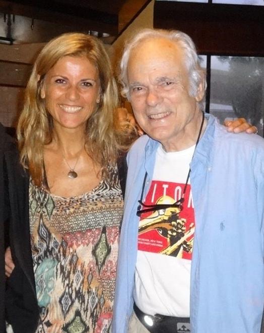Con Gene Bartoncini 2