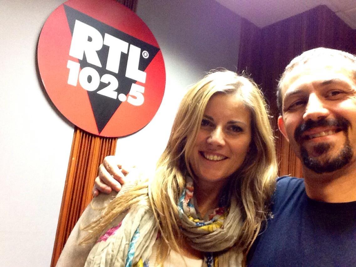 Intervista a RTL Radio, con Roberto Uggeri