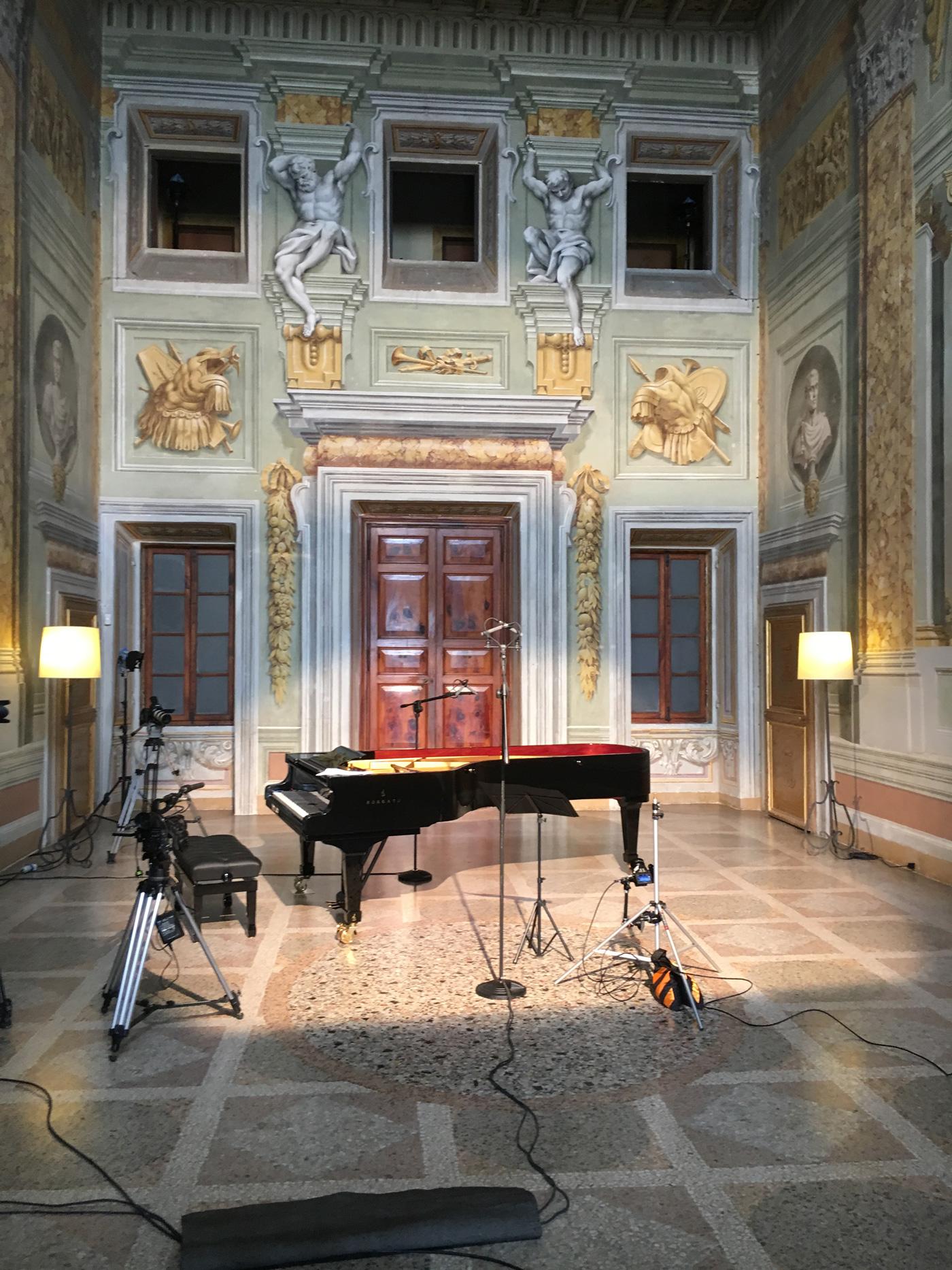 Pianoforte Borgato meraviglioso