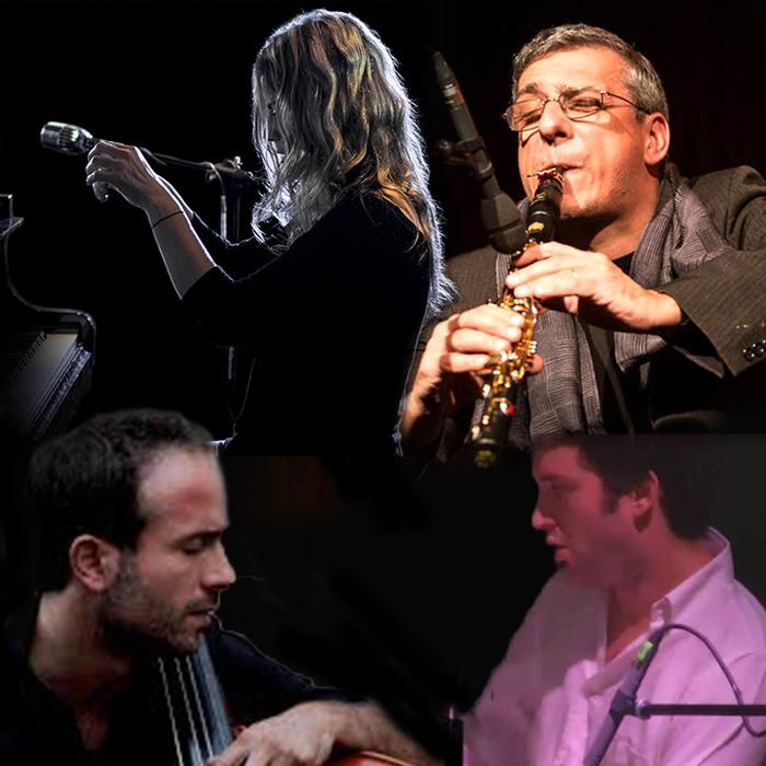 Acoustic Trio - Special Guest Gabriele Mirabassi