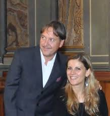 al Festival Franz Listz col M. D'Alessandro
