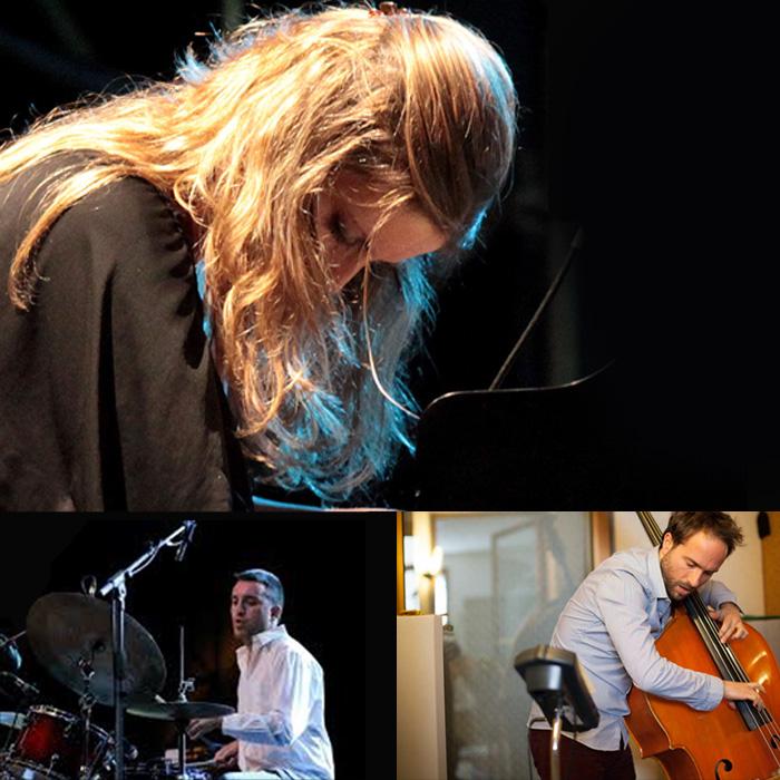 Stefania Tallini Acoustic Trio