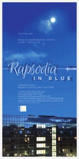 Rapsodia in blue