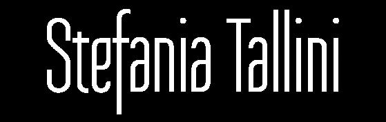 Stefani Tallini Logo